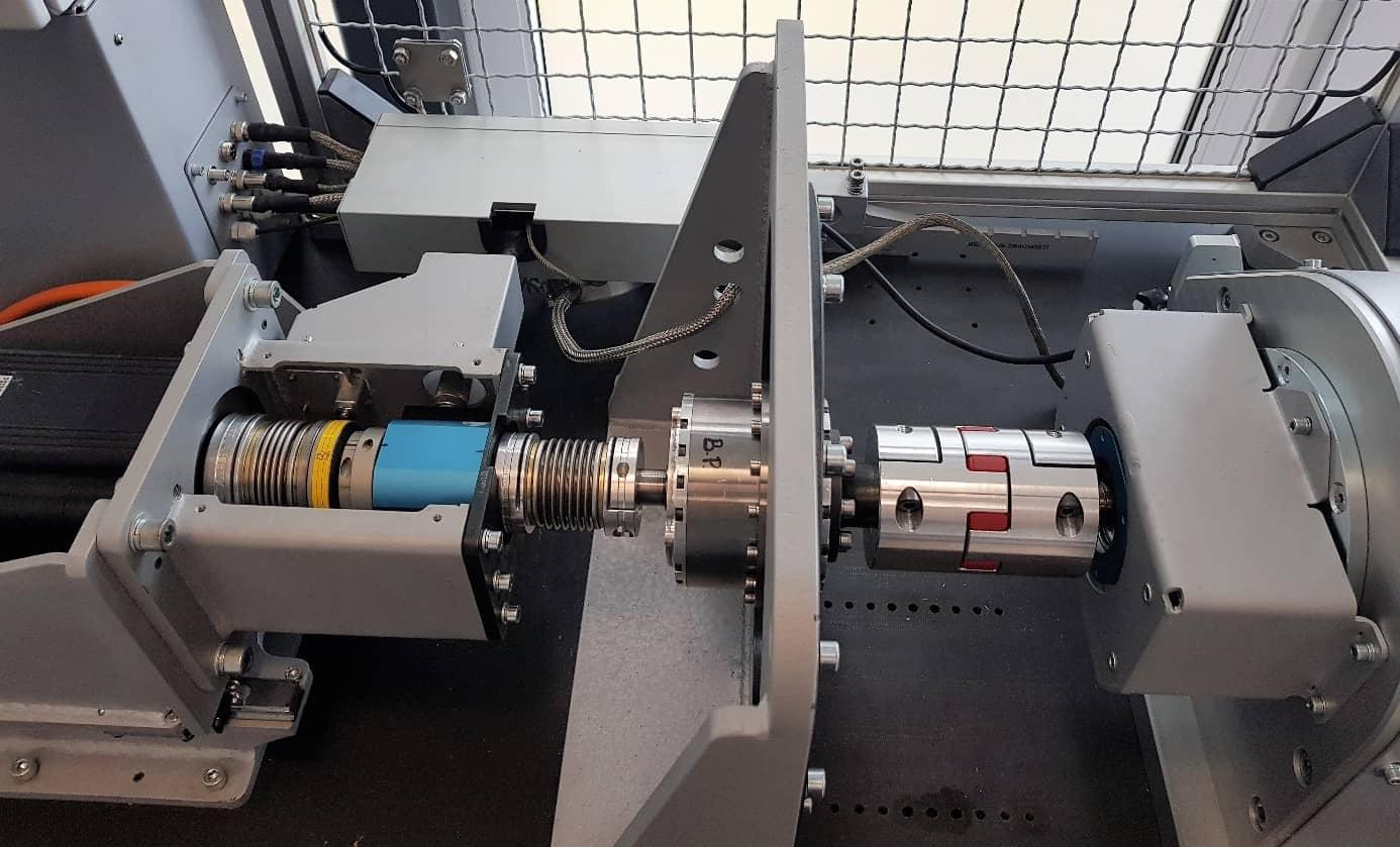 Razvoj inteligentnega planocentričnega prenosnika za robotsko industrijo – 2. del