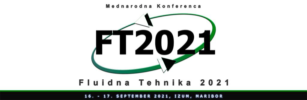 Mednarodna konferenca Fluidna Tehnika 2021